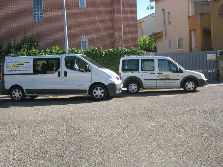 Electricidad Pastor Castilla y León